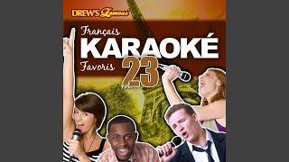 Ma Mere Chantait Toujours (Version Karaoké)