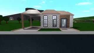 Small Vsco House Tour! |iiiquacyx | 10k Budget Home In roblox Bloxburg