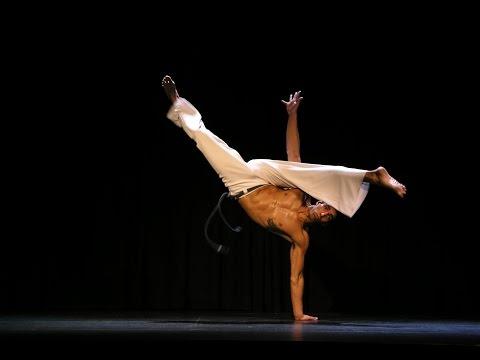 CAPOEIRA GUIDE - 1 Teil  Einstieg in die Capoeira