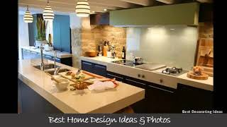 House design kitchen ideas | Best design picture set of the year for modern living house