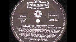MEL & TIM  Groovy Situation  Rare Soul