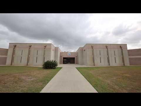 Port Isabel Detention Center (PIDC) Media B-Roll