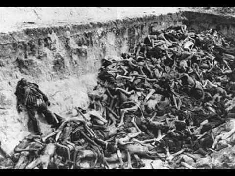 Campos de concentração nazista. - YouTube