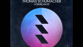 Thomas Schumacher - Vorfreude (AKA AKA feat. Thalstroem Remix) (short version)