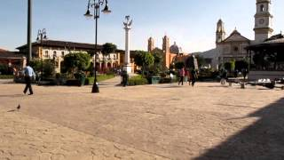 Momento en Zacapoaxtla, Puebla