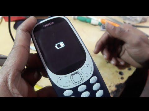 Nokia Ta1030 Charging Solution