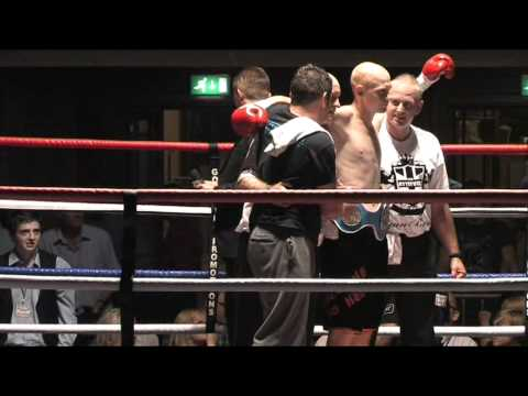 RYAN BARRETT V MARK ALEXANDER