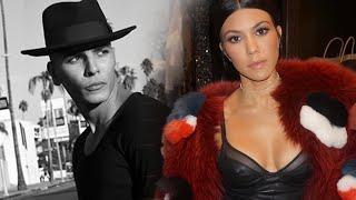 Kourtney Kardashian and Younes Bendjima's French Adventure -- Go Along on Their Romantic Trip!