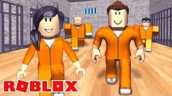 FUGA EM MASSA DA PRISÃO! – Roblox (Prison Breakout Obby!)
