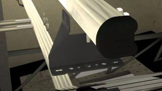 Rhino Products - Delta Bar Legs and 4 Bar System Fitting Instructions