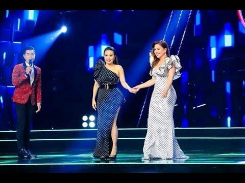 Khi Minh Tuyết - Cẩm Ly hát live trên game show Tuyệt Đỉnh Song Ca