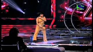 X Factor India - Episode 29 - 20th Aug 2011 - Part 3 of 4