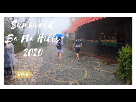 BA NA Hills, vietnam 2020 | Episode 6