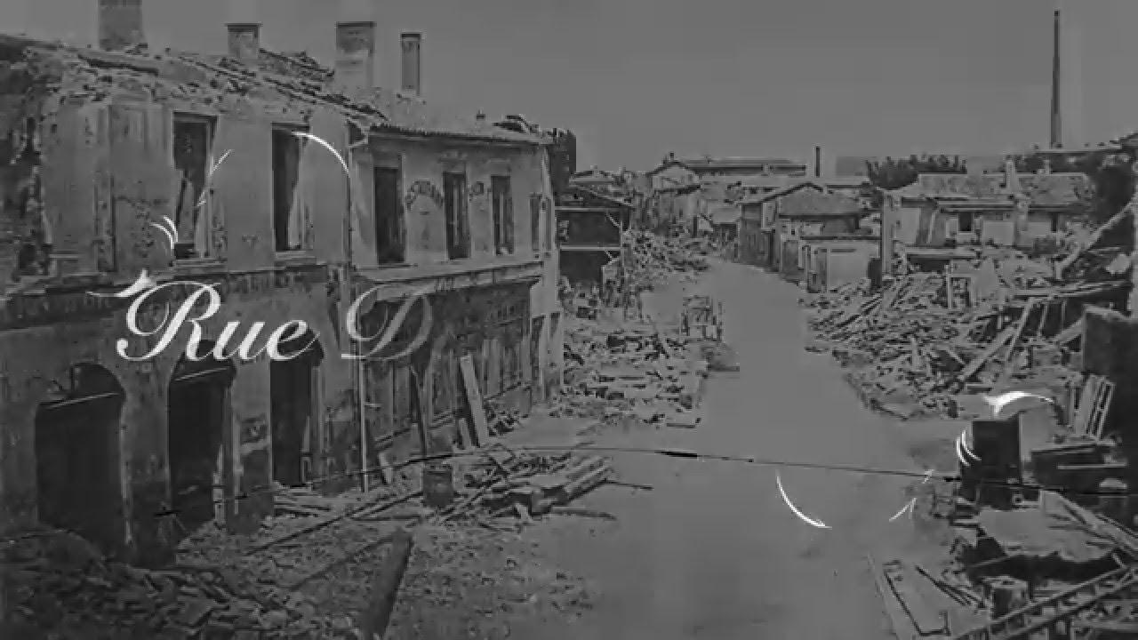 Les Inondations De Lyon En Mai 1856 Youtube