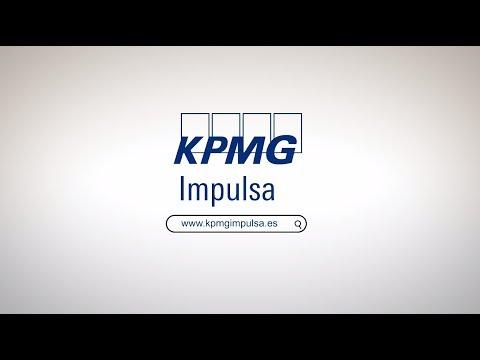 Somos KPMG Impulsa – Gestoría online para PYMES, Autónomos, Startups y Emprendedores