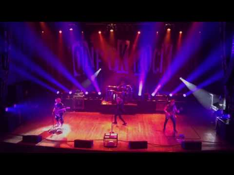 One OK rock – bombs away (ambitions world tour 2017)