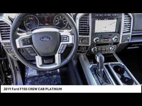 2019 Ford F150 CREW CAB Fontana, Chino, Norco, Moreno Valley, San Bernardino, CA FK1513