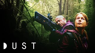 SciFi Short Film: 'Satori [Awakening]' | DUST Exclusive