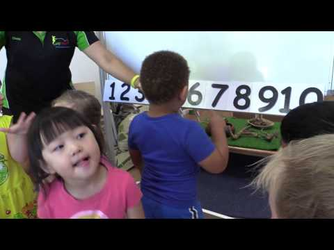 Leap Start Early Learning Child Care -  Huxley Room
