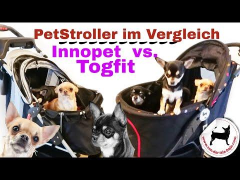 TOGfit vs. Innopet
