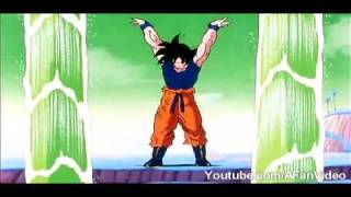 This Is War - 30 Seconds To Mars - Dragonball Z Music Video