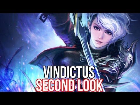 Vindictus (Free MMORPG): Watcha Playin'? Gameplay Second Look 2015 #1