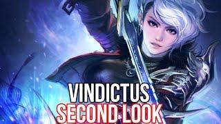 Vindictus (Free MMORPG): Watcha Playin
