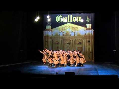 """Гитлер на сцене ТЮЗа - ФАШИСТЫ ОККУПИРОВАЛИ ТЮЗ!!! (спектакль """"ВИЗИТ"""")из YouTube · Длительность: 6 мин48 с"""