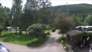 Campingplatz Affolderner See