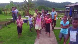 4K Drone Video: Draketi Village Landslide Aftermath - Qamea Island, Fiji(HELP THE KIDS OF DRAKETI: http://www.gofundme.com/help-rebuild-draketi-village-fiji | ABOUT: A short aerial flyover of Qamea Island's Dreketi Village, Fiji ..., 2017-01-30T18:52:44.000Z)