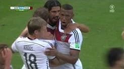 WM 2014 Deutschland vs. Portugal ALLE TORE! Deutscher Originalkommentar!