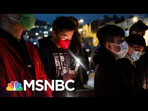 GA State Rep.: 'It's Important To Humanize How These Asian Women Lived' | The Last Word | MSNBC