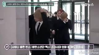 Kim jonghyun cenaze töreni.. (CANLI)