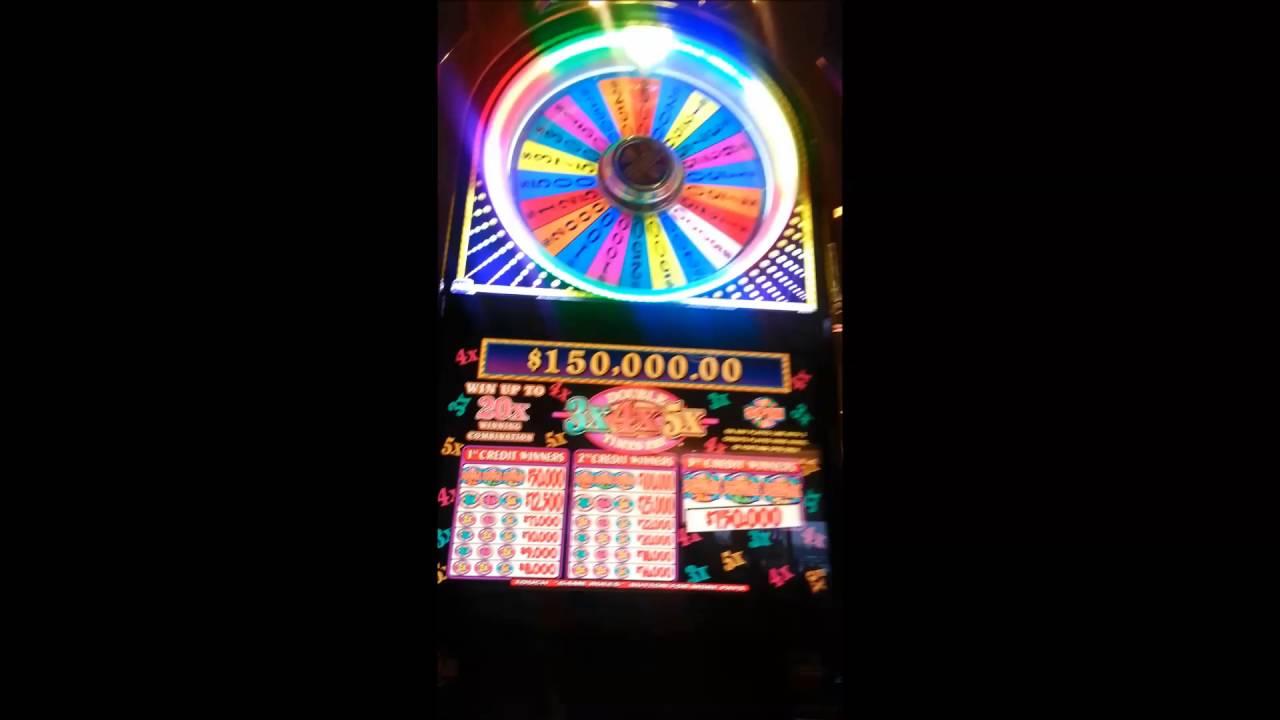 Free Slot Wheel Of Fortune