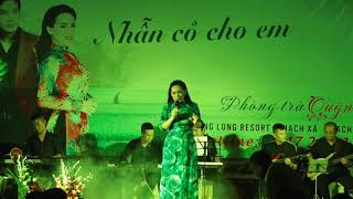 Nhung Dom Mat Hoa Chau  Ca si Phi Nhung thumbnail