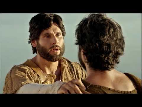 Conheça o elenco da novela Jesus e prepare-se para fortes emoções