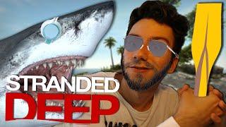 EN GÜZEL EV!! - Stranded Deep #5