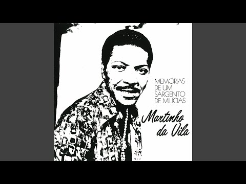 MUSICA DO BAIXAR MARTINHO VILA TRABALHADOR SAMBA DA