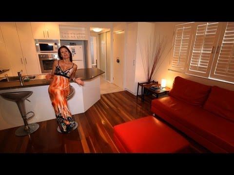 Gold Coast Holiday Accommodation, Currumbin Sands