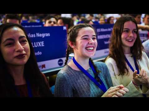 ES Young Business Talents 17/18: Radio CLM
