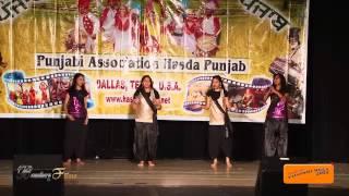 Hasda Punjab - Vaisakhi Mela 2013 Part 2