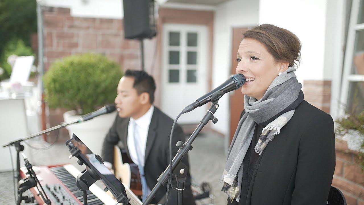 Deine Band Livemusik Fur Hochzeit Oder Firmenfeier Buchen
