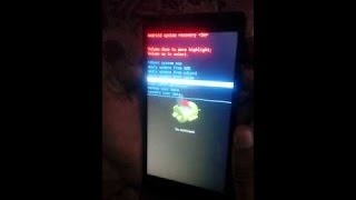 xolo q1010i q520s hard reset password pattern unlock forgot password recovery