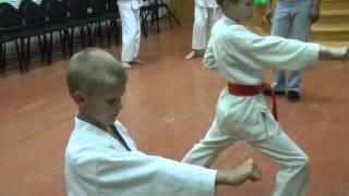 Школа каратэ Андрея Таранцева(, 2014-07-05T20:51:18.000Z)