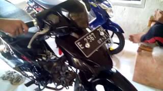 Video Suzuki smash Titan 110 with AHM download MP3, 3GP, MP4, WEBM, AVI, FLV Oktober 2018