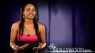Kyla Pratt Talks Upcoming Projects - HipHollywood.com