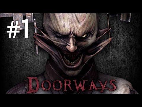 Doorways The Underworld   Max fuge de frica   Episodul 1