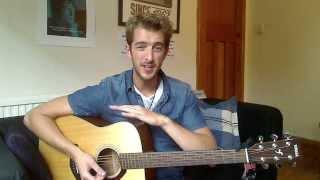 Скачать Play TEN Songs With Three EASY Minor Chords Em Am And Dm Easy Beginner Guitar Lesson