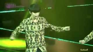 140921 EXO TLP in Beijing XOXO LUHAN Focus