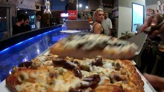 Bezzo Pizza Extreme Video